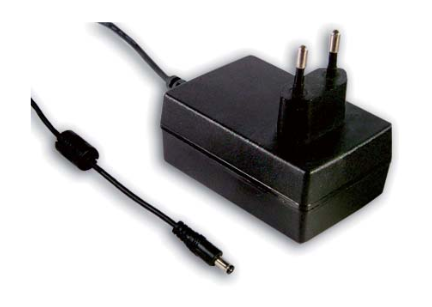 12V 36W Plug in power supply