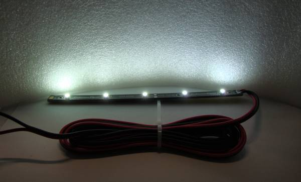 12V White LED Strip